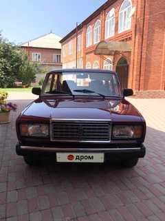 Грозный 2107 2003