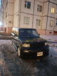 Сургут bB 2001
