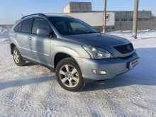 Омск RX300 2004