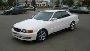 Краснодар Chaser 1996
