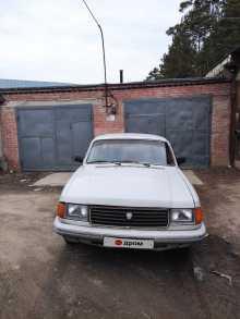 Зеленогорск 31029 Волга 1992