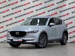 Сургут Mazda CX-5 2017