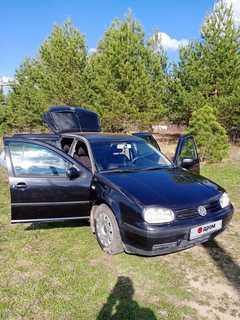 Казань Golf 2000