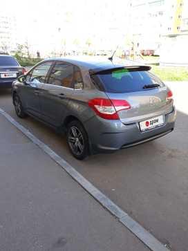 Нижневартовск C4 2011