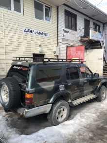 Ханты-Мансийск Hilux Surf 1991