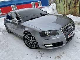 Томск S8 2007