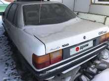 Рубцовск 100 1986