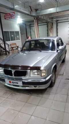 Красноярск 3110 Волга 2003