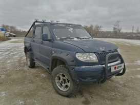 Челябинск Пикап 2011