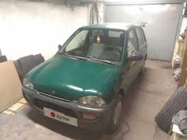 Воронеж Subaru Vivio 1998