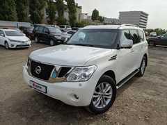 Саратов Nissan Patrol 2011