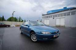 Домодедово 406 2002