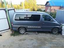 Междуреченский Granvia 1996