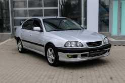 Ростов-на-Дону Avensis 1999