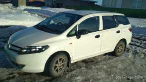 Ижевск Partner 2008