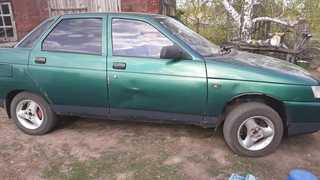 Барнаул 2110 1999