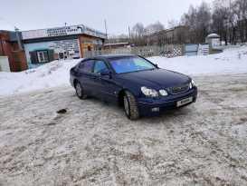 Заринск GS300 1997