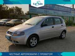 Ростов-на-Дону Aveo 2007