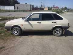 Южноуральск 2109 1992