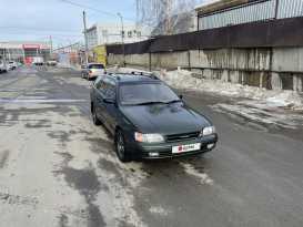 Томск Caldina 1994