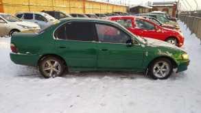 Набережные Челны Corolla 1993