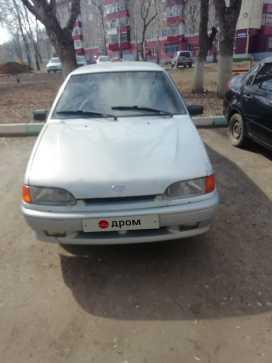 Торбеево 2115 Самара 2004