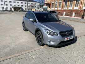 Тобольск Subaru XV 2013