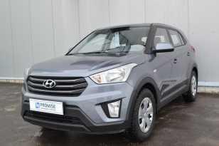 Курск Hyundai Creta 2018