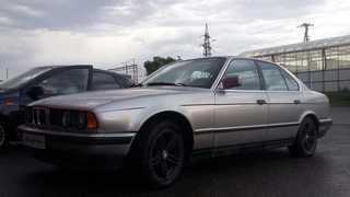 Черкесск BMW 5-Series 1988