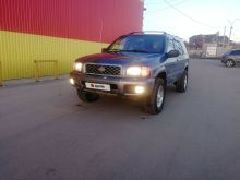 Мурманск Pathfinder 2000