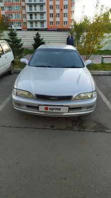 Красноярск Corona Exiv 1997