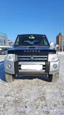 Уфа Pajero Mini 2009