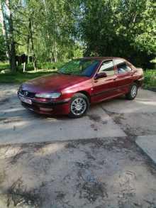Солнечногорск 406 2001