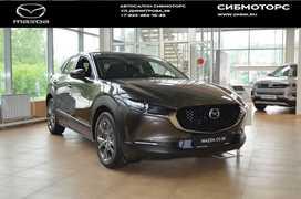 Новокузнецк Mazda CX-30 2021