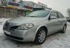 Ижевск Primera 2002
