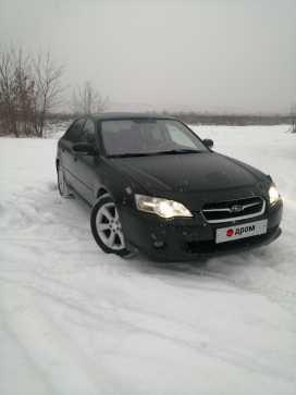 Кемерово Legacy 2006