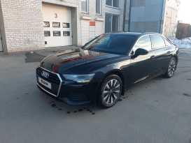 Челябинск Audi A6 2019