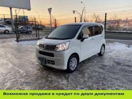 Владивосток Move 2015