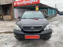 Тверь RX330 2005