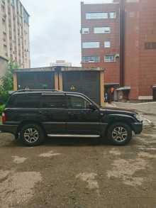 Уфа LX470 2004