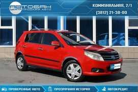 Омск MK Cross 2014