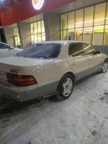 Пермь LS400 1991