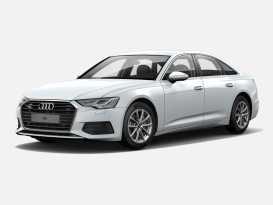 Ставрополь Audi A6 2021