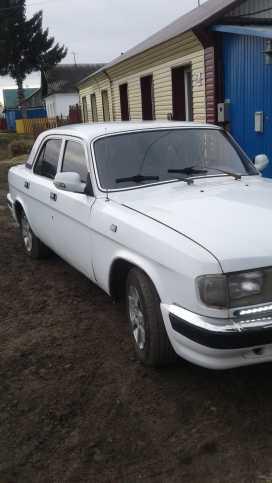 Большеречье 3110 Волга 2000