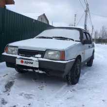 Ногинск 2109 1998