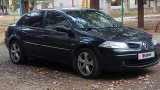 Армянск Megane 2007