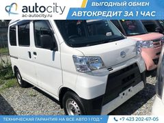 Владивосток Hijet 2019
