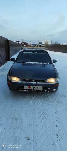 Тюмень Sprinter 1993