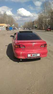 Омск Cavalier 1999