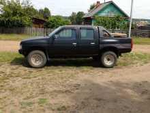 Куйтун Datsun 1993